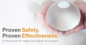 Orbera Weight Loss Balloon
