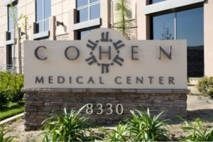 The Weight Loss Surgery Center of Los Angeles in Rancho Cucamonga at Cohen Medical Center 909-355-2525