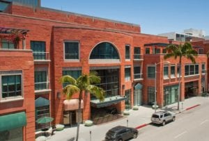 The Weight Loss Surgery Center of Los Angeles In Beverly Hills Exterior View Lead By Bariatric Surgeon Dr. David G. Davtyan