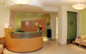 The Weight Loss Surgery Center Of Los Angeles in Beverly Hills Interior