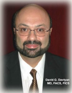 Weight Loss Surgeon in Los Angeles Dr. Davtyan
