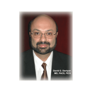 Dr. Davtyan Bariatric Surgeon
